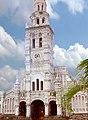 La Réunion, l'église de Ste Anne.JPG