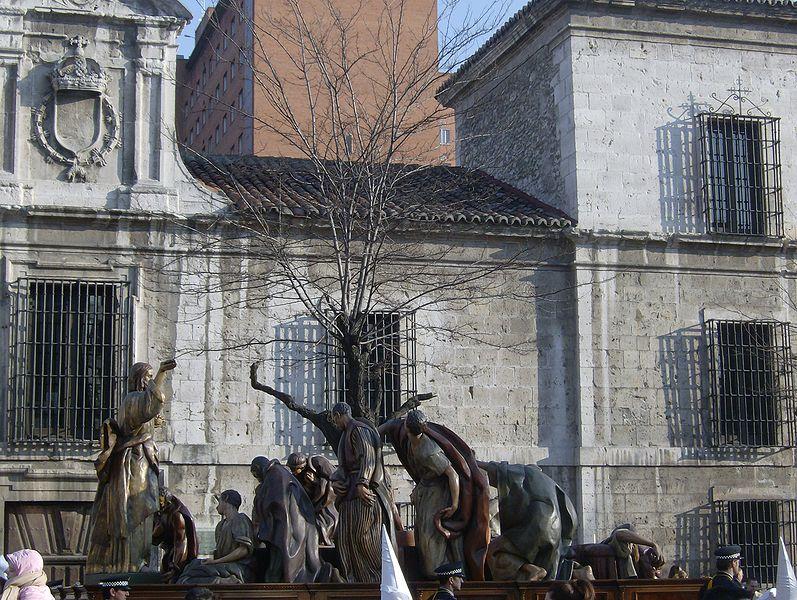 Archivo:La Sagrada Cena (Juan Guraya)2.JPG