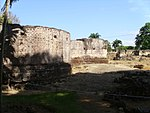 Archaeological and Historical National Park of Pueblo Viejo
