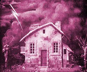 Segundo de Chomón - La casa hechizada (1908)
