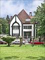 La maison de Peter Behrens (Mathildenhöhe, Darmstadt) (7890224054).jpg