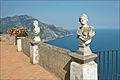 La villa Cimbrone (Ravello) (7173197140).jpg
