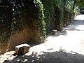 Laberint d'Horta - Cementiri.jpg