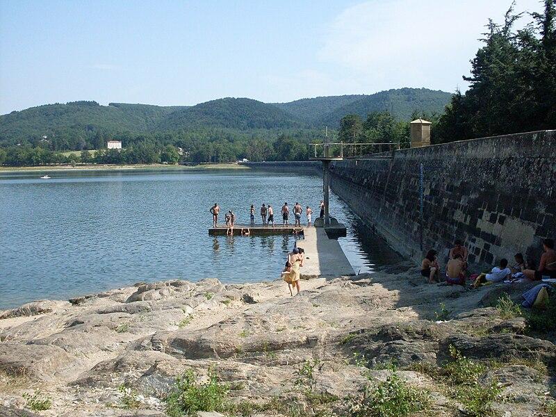 Lac Saint-Féréol