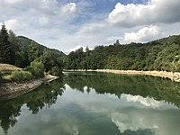 Lac de Ravilloles - 2.JPG