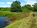Lagoon near Holywood (6) - geograph.org.uk - 874575.jpg