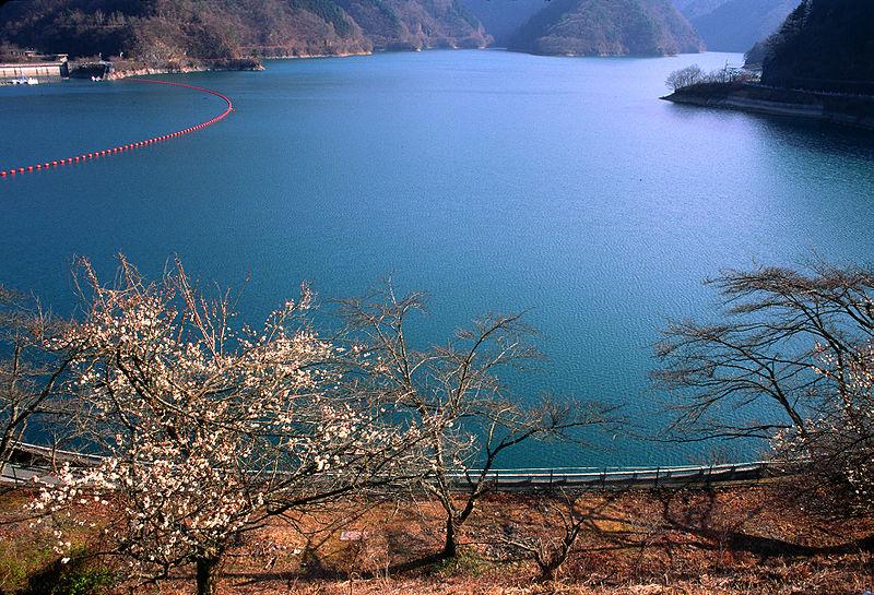 $(!),,طوكيو,,(!)$ 800px-LakeOkutama.jpg