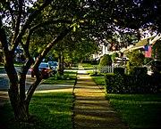 Lakewood Street