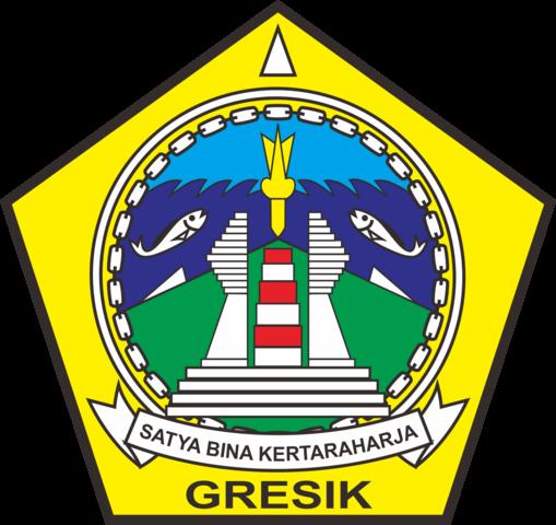 file lambang kabupaten gresik png wikimedia commons file lambang kabupaten gresik png