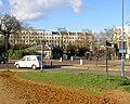 Lancaster Gate entrance to Hyde Park - geograph.org.uk - 673915.jpg