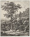 Landscape with Apollo and Daphne, from the Series of Six Mythological Scenes MET DP836062.jpg