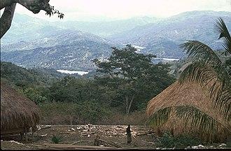 Bobonaro Municipality - Close to Maliana