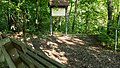 Landschaftsschutzgebiet Gleitsch FFH-Gebiet Saaletal zwischen Hohenwarte und Saalfeld Gleitsch oberhalb der Teufelsbrücke VIII.jpg