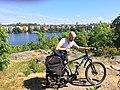 Langholmen, Södermalm, Stockholm, Sweden - panoramio - Николай Семёнов (6).jpg