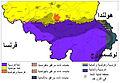 Languages in Belgium in Arabic.jpg