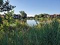 Laprairie - Lac urbain - Vue de la piste cyclable.jpg