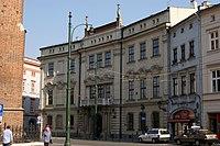 Larisch Palace, 12 Bracka street, Old Town, Krakow,Poland.jpg