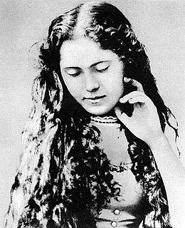 Laura Marx Karl Marxs daughter