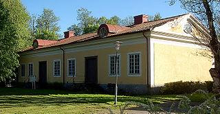 Laxå Municipality Municipality in Örebro County, Sweden