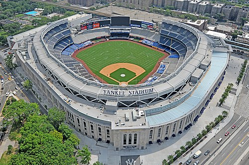Thumbnail from Yankee Stadium