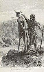 Le dernier des Mohicans - Cooper James - Andriolli - Huyot - p297.jpg