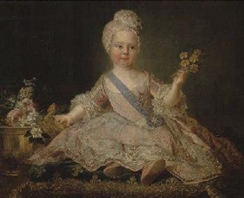 Louis de France (1751-1761) — Wikipédia