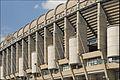 Le stade Santiago Bernabéu (Madrid) (4679530767).jpg