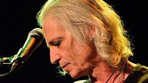 Tim Scott McConnell - Live in concert, November 2011