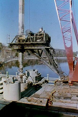 Ledyard Bridge - Image: Ledyard