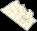 Lehigh county - Catasauqua.png