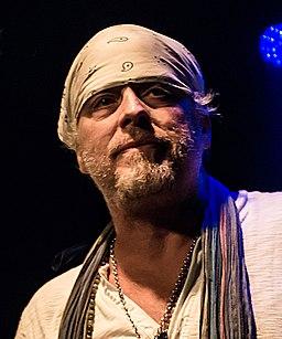 Leif Garrett in 2016