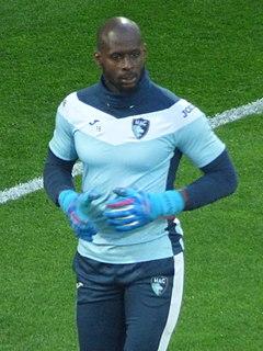 Yohann Thuram-Ulien French footballer