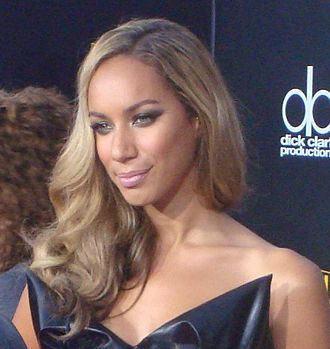 The Silence (song) - Image: Leona Lewis 2009Preimre cropped
