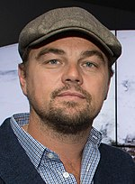 Photo of Leonardo DiCaprio in 2010.