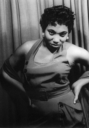 Leontyne Price - Price from Porgy and Bess 1953