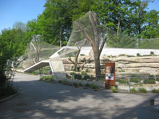 Tierpark Dahlholzli