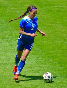 Image illustrative de l'article Sydney Leroux