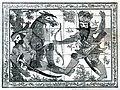 """Les merveilles de l'industrie, 1873 """"Carreau en porcelaine de Perse"""". (4623415781).jpg"""