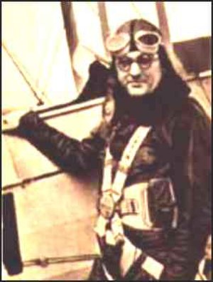 Leslie Irvin (parachutist) - Image: Leslie Irvin