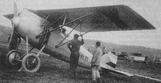 Letov Š-3 - Letov Š-3