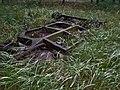 Letzlinger Heide - Fahrzeugwrack - panoramio.jpg
