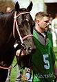 "Lexington Kentucky - Keeneland Race Track ""Paddock"" (2144592721) (2).jpg"