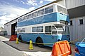 Leyland PDR1A-1 Atlantean 1016 (Front-side view) at the Busabout depot.jpg