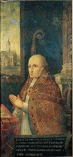 Lietbertus Bishop of Cambrai