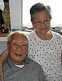 Li Pu and wife 22sept09.jpg
