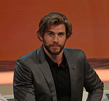 Liam Hemsworth at 214. Wetten, dass.. show in Graz, 8. Nov. 2014.jpg