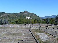 Libarna (Serravalle Scrivia)-area archeologica e rinvenimenti città romana3.jpg