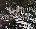 Liberation of Paris - Choltitz, Leclerc, Soustelle.jpg
