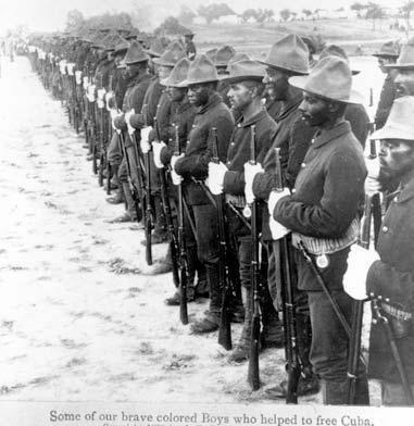 Liberators of Cuba