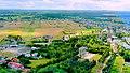 Licheń- Sanktuarium Matki Bożej Licheńskiej. Widok z wieży Bazyliki - panoramio (23).jpg